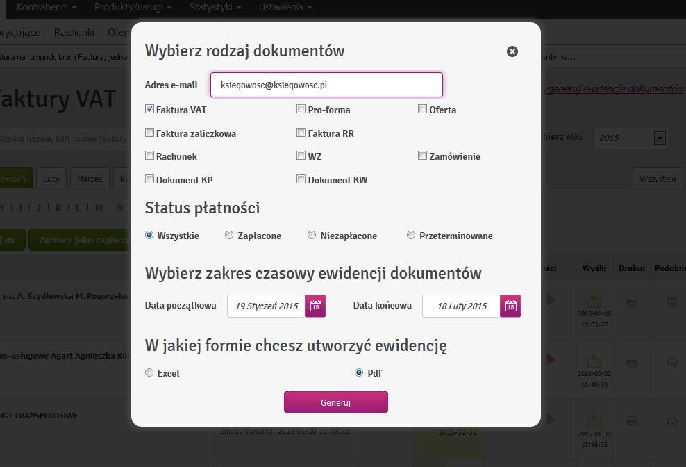 towarzyskie usługi Łódź